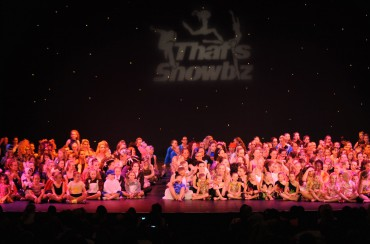 That's Showbiz 2015 – North West Heat A