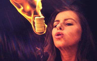 Fire & Freaks